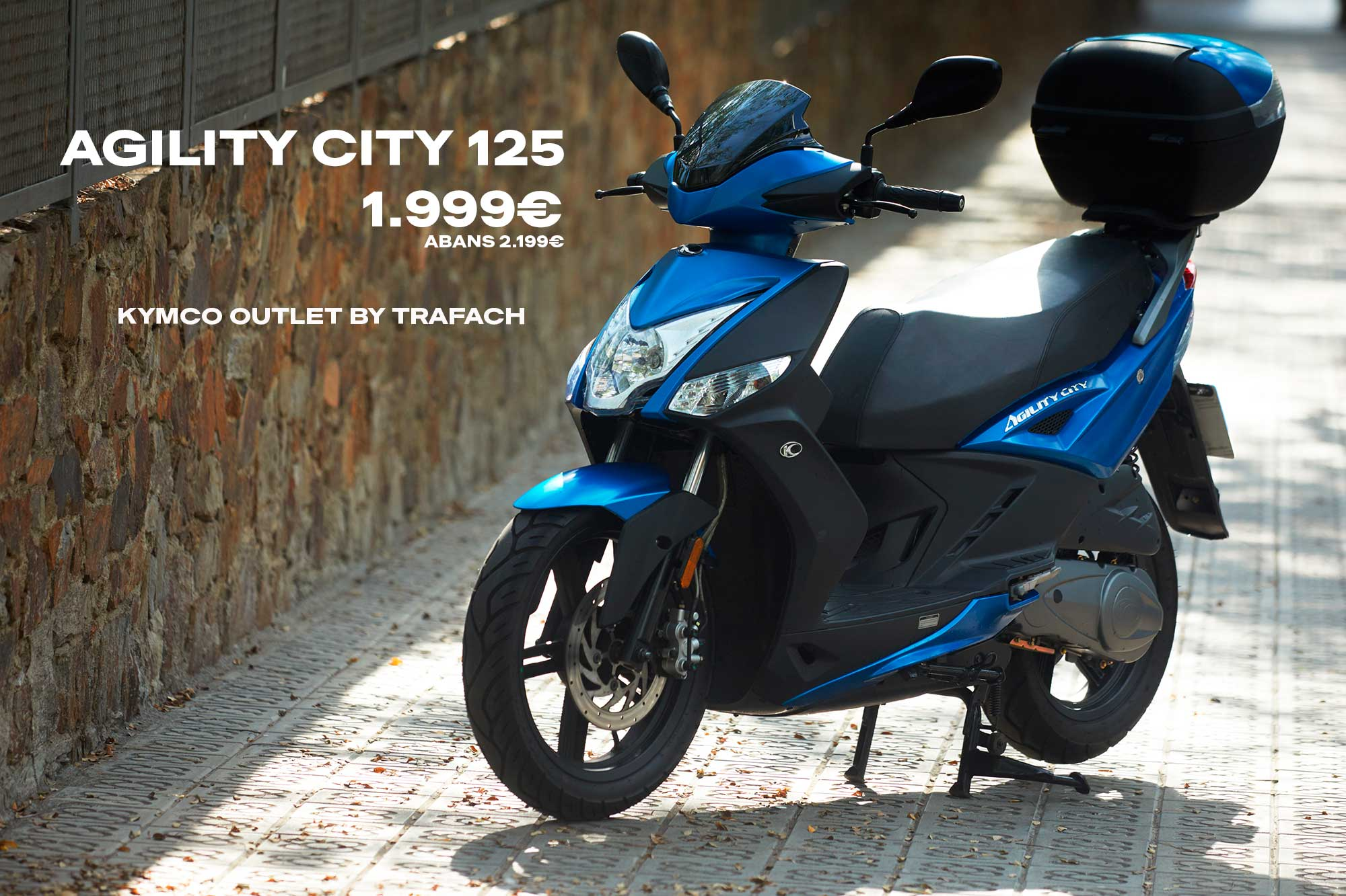 Kymco Outlet